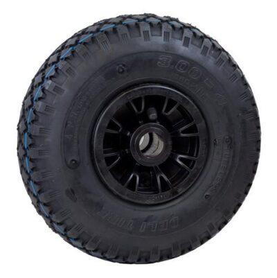 EX1078 - Spare pneumatic wheel