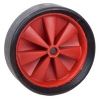 EX10784 - Solid rubber wheel