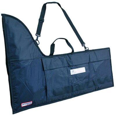 EX1119 - Rudder and daggerboard bag