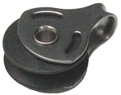 EX1332 - 19mm plain bearing block