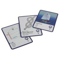 OPTIMIST HAPPY FAMILY Card Game