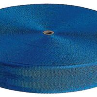 WEBBING 50MM, BLUE