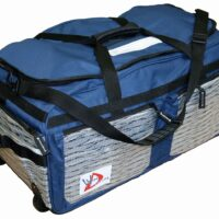 ROLLER GEAR BAG- WHEELBAG