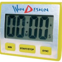 EX3010 - Digital regatta timer