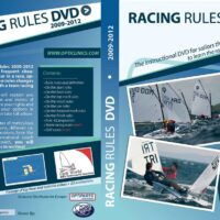 RACING RULES DVD Feb 2010