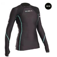 Gul Evotherm Ladies Fl Thermal Long Sleeve Top    Ev0050-B3