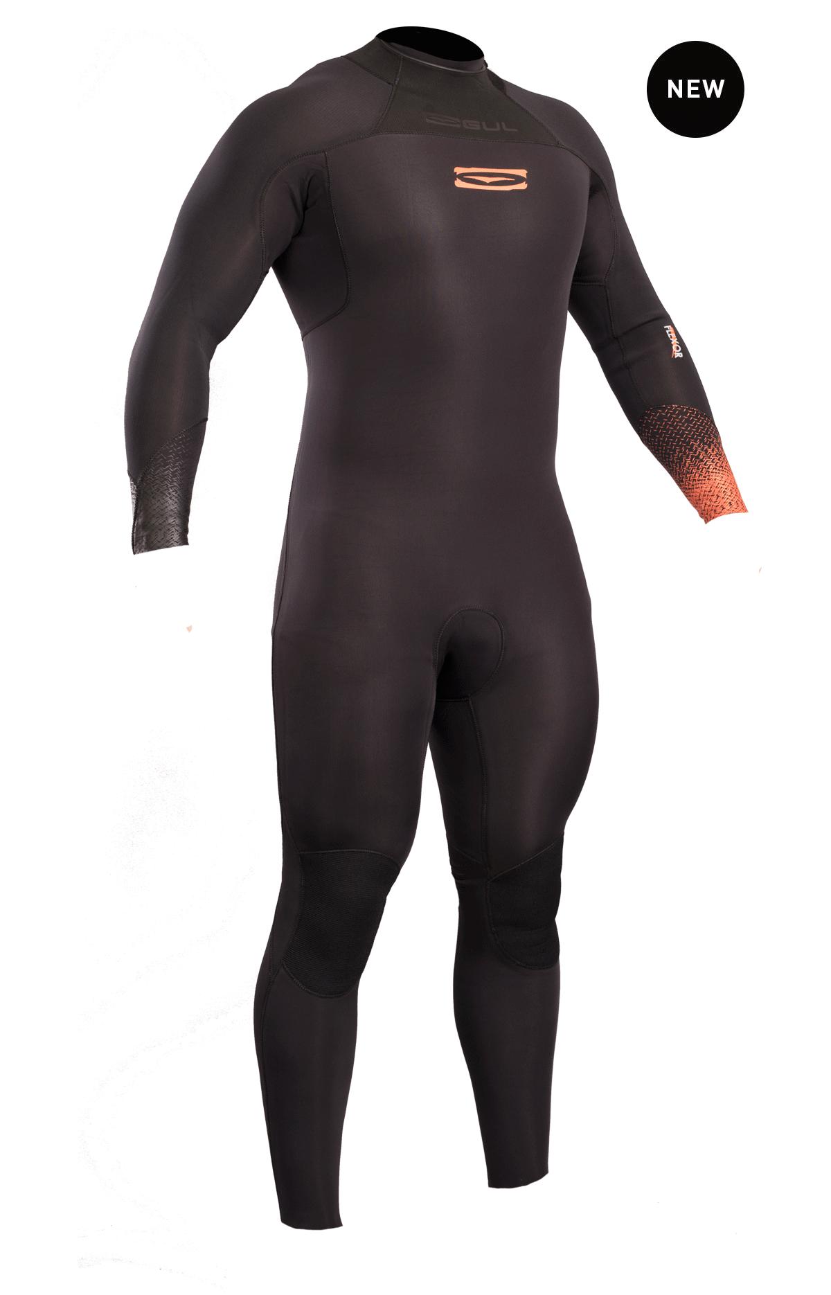 Gul Flexor Iii 3/2 Bs Wetsuit   Fx1208-B4