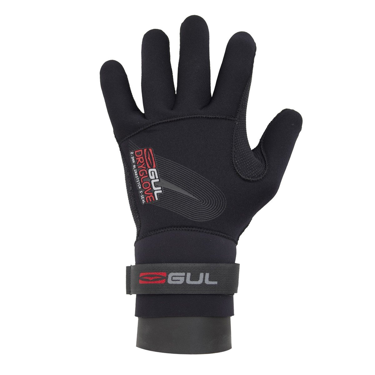 Gul Neoprene Dry Glove 2.5mm         Gl1233-A6