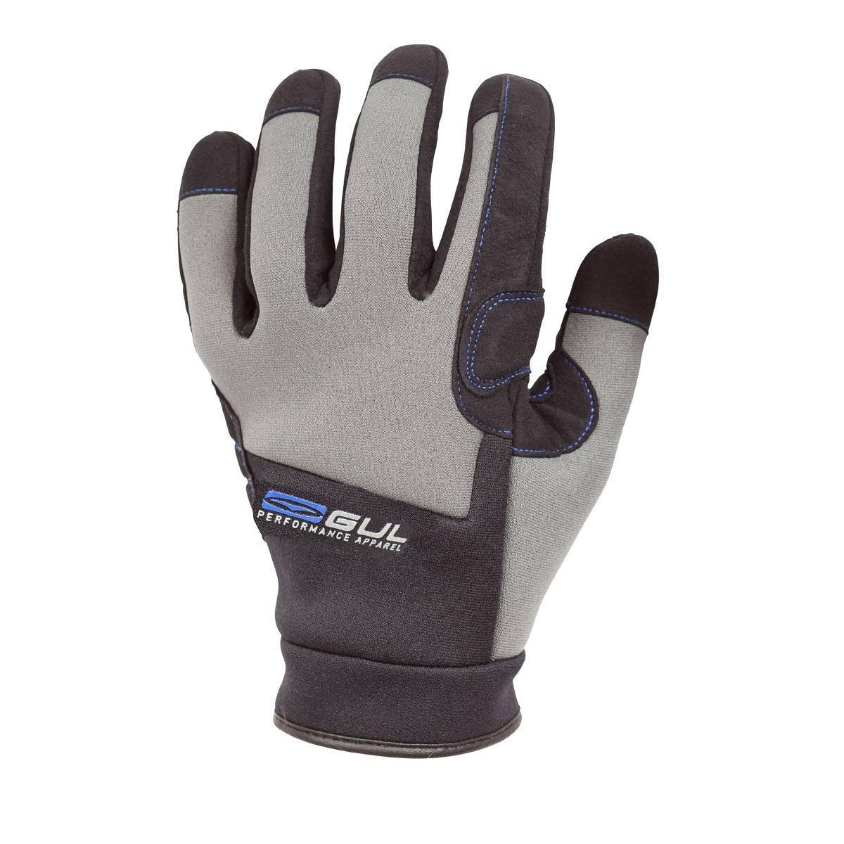 Gul Neoprene Full Finger Winter Sailing Glove   Gl1238-A3
