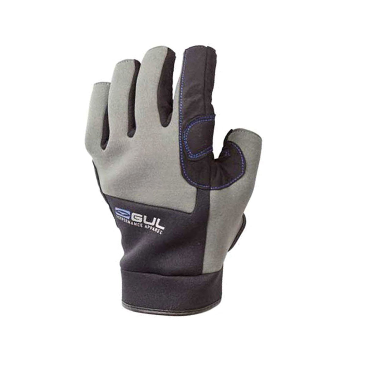 Gul Neoprene Short Finger Winter Sailing Glove   Gl1242-A3