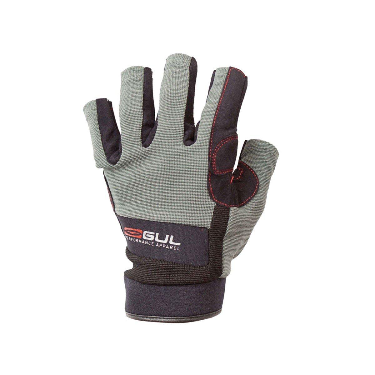 Gul Summer Short Finger Glove   Gl1243-A3
