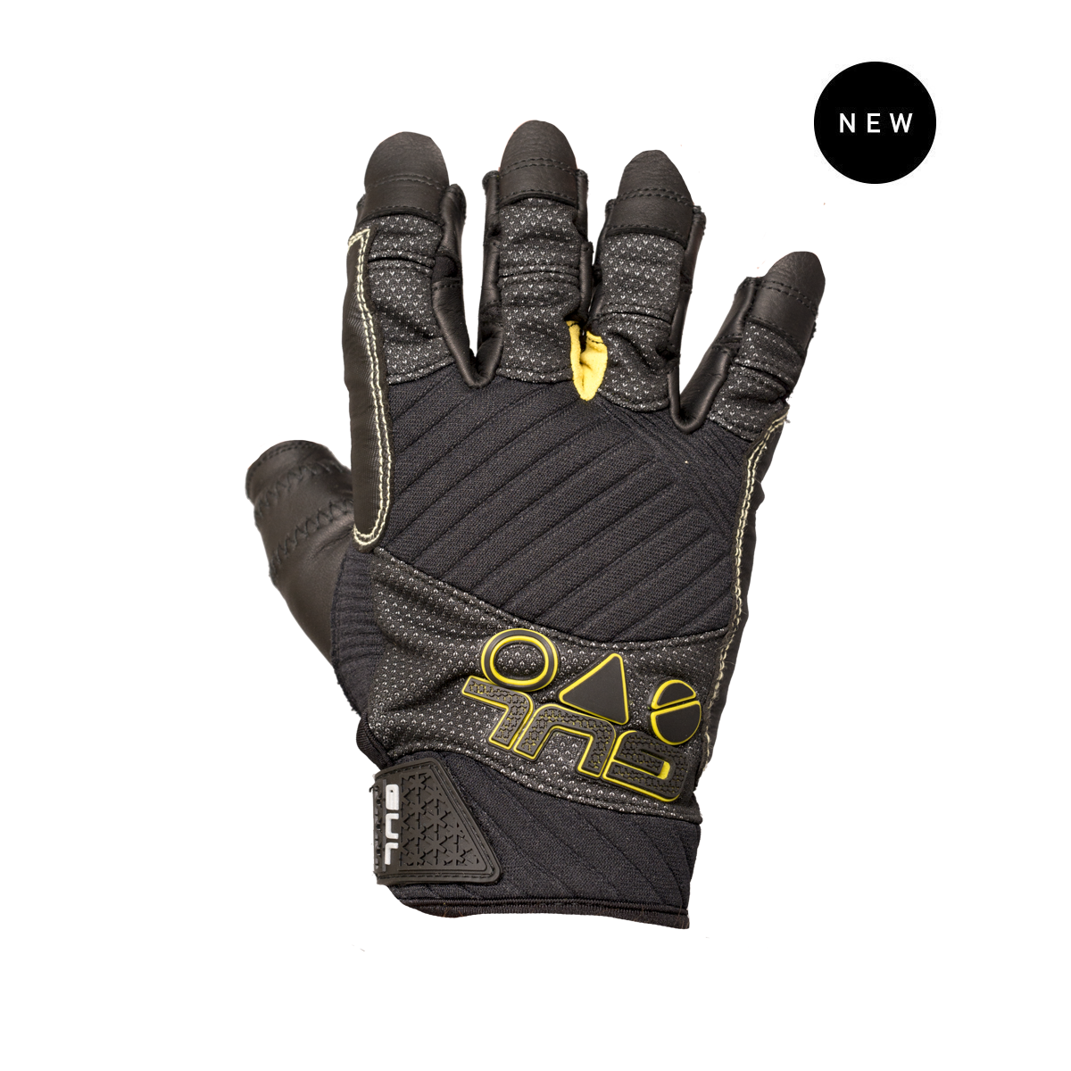 Evo Pro Short Finger Glove   Gl1299-B4