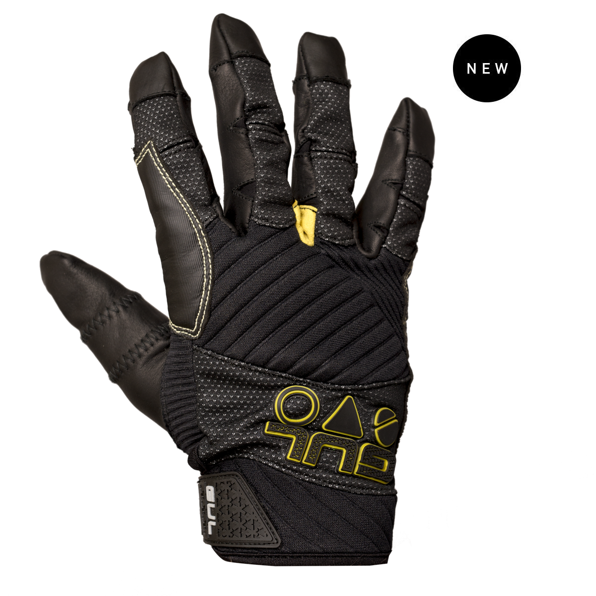 Evo Pro Full Finger Glove   Gl1301-B4