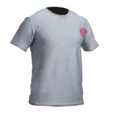 Gul Short Sleeve Tee Fit Rashvest   Rg0366-B2