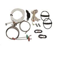 Wire Rigging Set