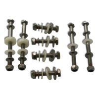 Cat 14 Bolt Set