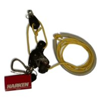 3:1 Harken Kicker Assembly